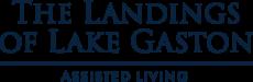 The Landings of Lake Gaston